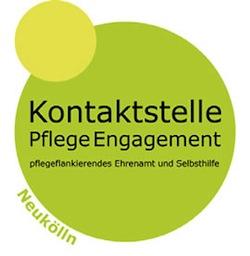 Logo Kontaktstelle Pflege